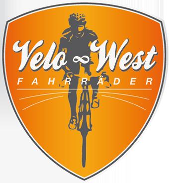 Velo West Logo